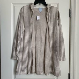 NWT Dress Barn Cardigan- 1X
